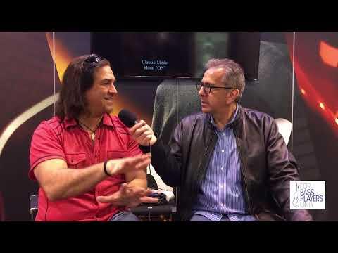 Tony Puleo Interview