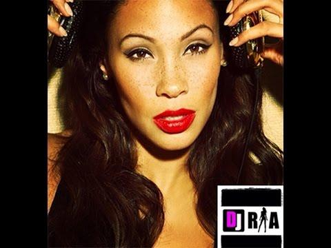DJ Ria In the Mix Show II Tammany Hall