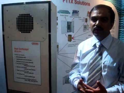India Telecom Show 2010.wmv