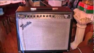Fender Deluxe 112 Plus USA