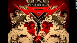 gus g i am the fire full album part 2