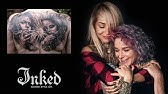Tattoo Dos And Don Ts With Janda Farley Inked Youtube