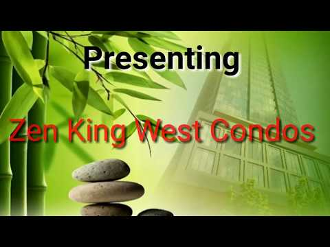 💥💥Zen King West Condos Toronto 💥💥