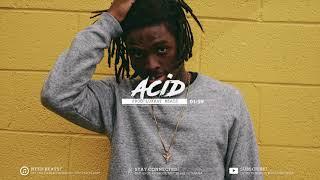 Aggressive Rap Instrumental Beat | Hard Trap Beat (prod. Luxray Beats)