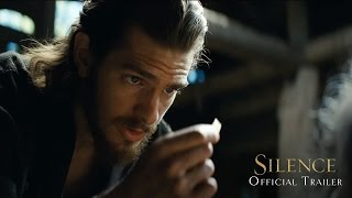 Silence - Thinh lặng - Official Trailer 1 (2017) đạo diễn Andrew Garfield