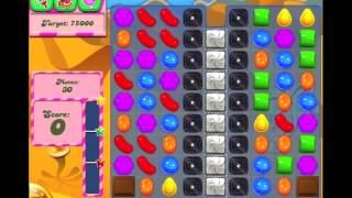 Candy Crush Saga - HOW TO DO Level 117
