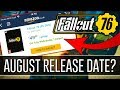 FALLOUT 76 - Release Date LEAKED by Amazon!? Releasing in TWO MONTHS!?