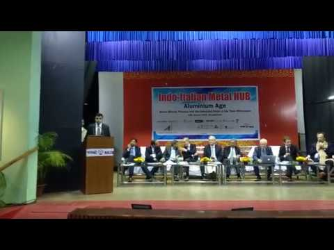 Aluminium Age Roundtable Meetings at Bhubaneswar - Part 2
