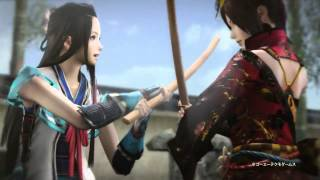 Check out the latest trailer for Sengoku Musou 4 II. In Japan it will be available for the PlayStation 3, PlayStation 4, PlayStation Vita from February 11th 2015.