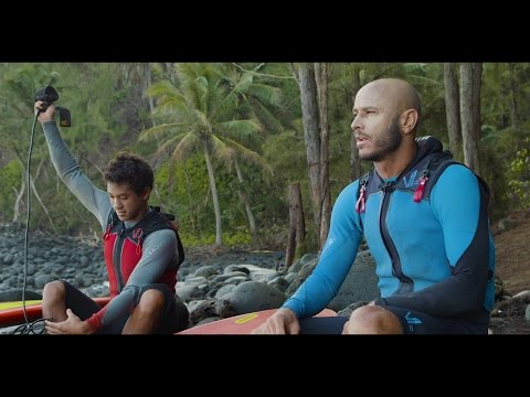 Mentors: Surprise, You're Surfing Jaws Today | SURFER Films