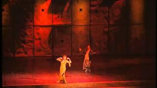 Notre-Dame de Paris [PL] cz. 1(Notre-Dame de Paris - przepiękny francuski musical na podstawie książki W. Hugo
