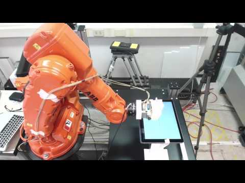 Rogue Robots: Testing the Limits of an Industrial Robot's Security
