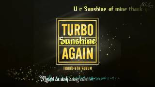 Watch Turbo Sunshine video