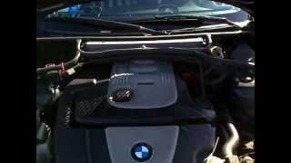 Probleme motor BMW 320D E46