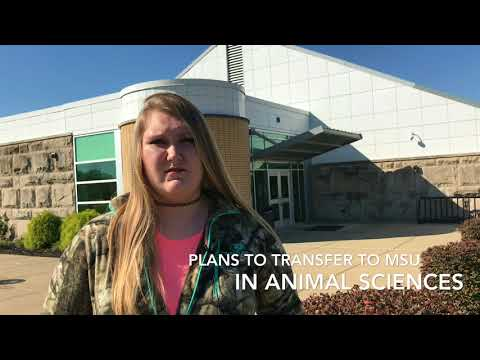 Student Success Stories - Alexandria Barnett - Good Giving Challenge