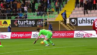 A. Alanyaspor 1 - 1 DG Sivasspor
