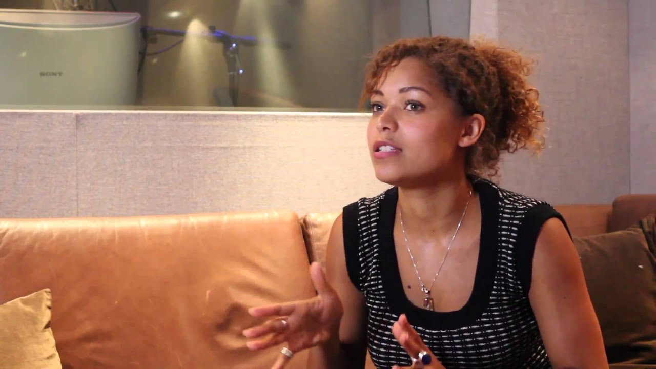 antonia thomas parents