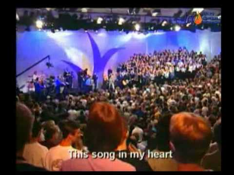 Free to Dance - HILLSONG [By Your Side]