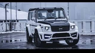 Гелик тюнинг. Lil Peep Benz Truck (Гелик.) Клип от ...Саныча