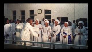 olajuwon tejuosho choir at government layout parish