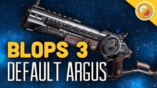 Default ARGUS! - Black Ops 3 Multiplayer Gameplay Funny Moments (Call of Duty)