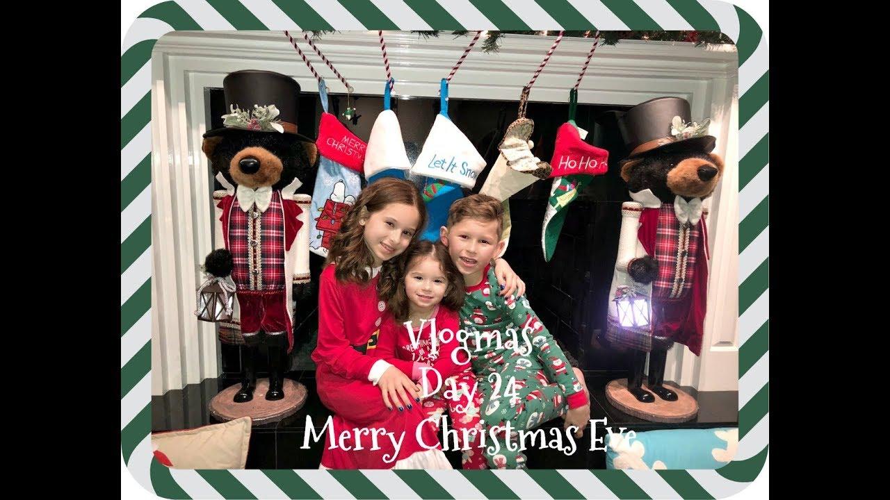 786cd85e05a 🎄Vlogmas Day 24 - Christmas Eve - YouTube