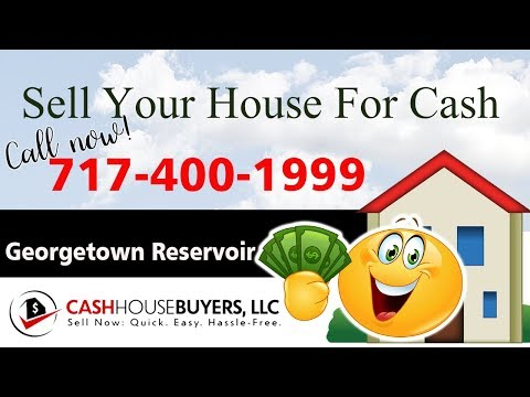 SELL YOUR HOUSE FAST FOR CASH Georgetown Washington DC | CALL 717 400 1999 | We Buy Houses