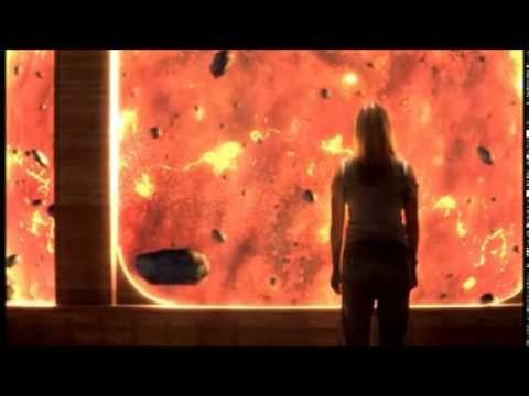 Army of Ghosts monologue/Doomsday - Rose Tyler, Doctor Who.