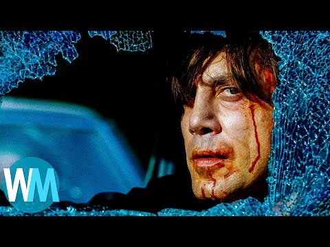 Top 10 Movie Characters Who Got Away with Murder