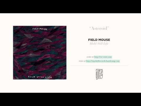 """Asteroid"" by Field Mouse"