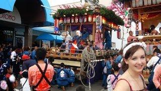 【作業用BGM?】色々祭囃子集 mix of traditional japanese music ″OHAYASHI″