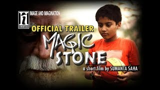 Magic Stone Official Trailer
