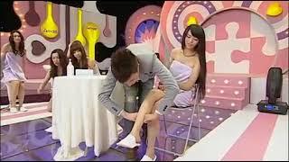 Gameshow Hàn tập 4 - bựa 18+