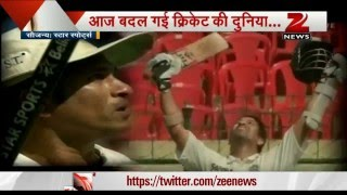 Sachin Tendulkar Bids Adeiu To Cricket, Lives On In Heart Of Fans