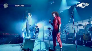 Download Arcade Fire - Live at Lollapolooza Mp3 and Videos