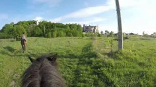 Konno po Jurze - Rajd do Ogrodzieńca (1080p)