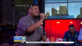 Performance Mike Mohede Sahabat Jadi Cinta - IMS