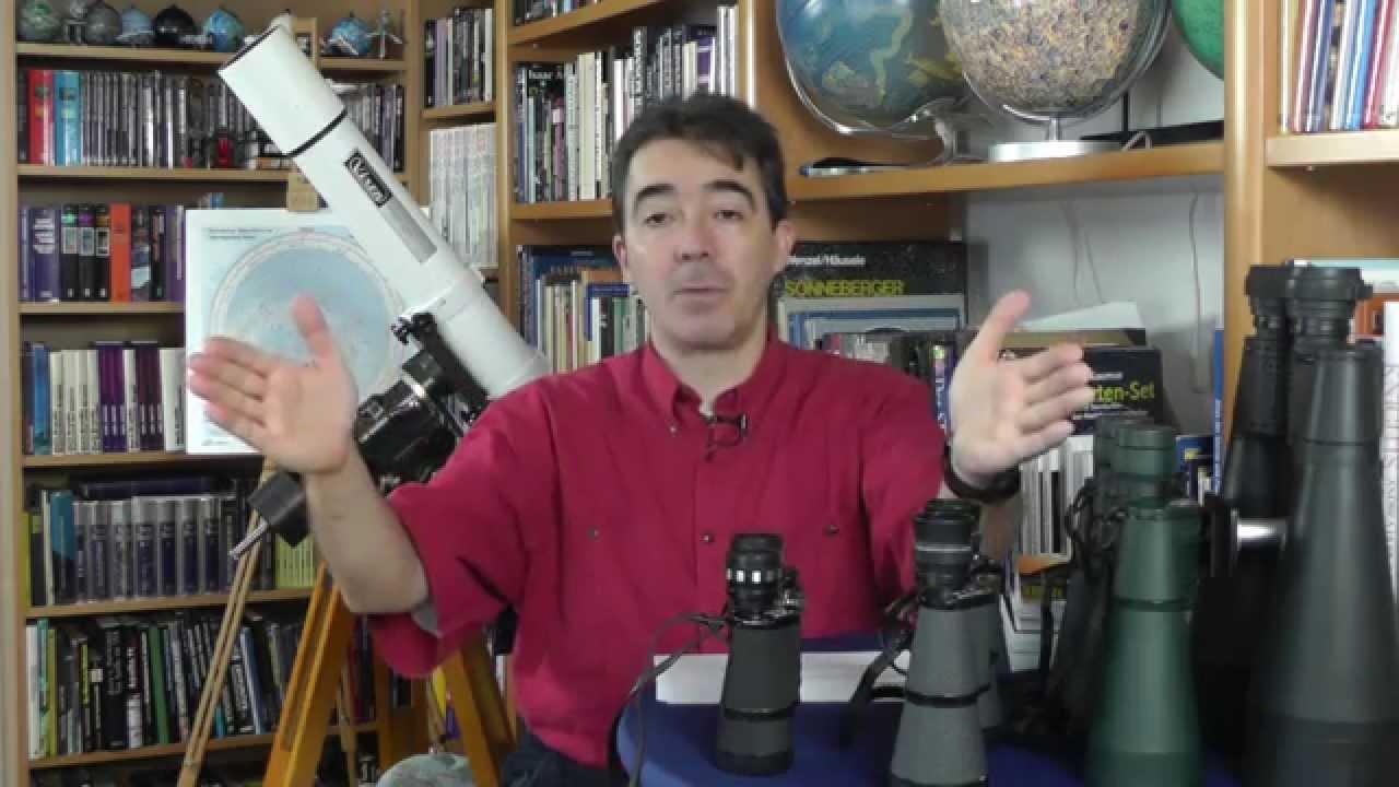 Astronomische beobachtungsgeräte das fernglas youtube