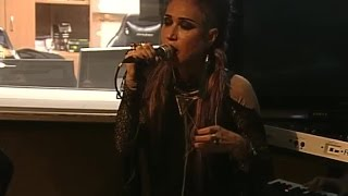 Большой живой концерт Линды - Роковый уикенд