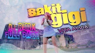 Download DJ SAKIT GIGI - VITA ALVIA | Remix Version (Official Music Video)