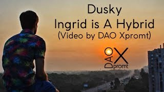 Dusky Ingrid Is A Hybrid Video By DAO Xpromt