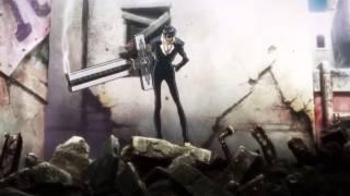Made by Alex Drake (https://vk.com/id62212493) Anime: Trigun: Badla...