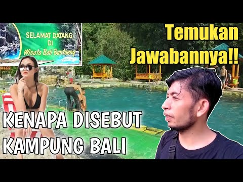 "yang-lagi-viral-destinasi-wisata-""-kampung-bali-""-bantaeng-,-explore-sulawesi-selatan"