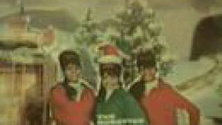 The Ronettes Sleigh Ride Christmas