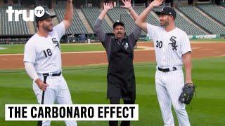 The Carbonaro Effect - Press-Activated Condiments | truTV