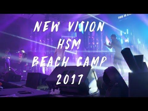 BigStuf Beach Camp - Panama City Florida