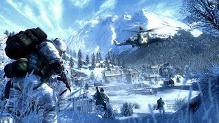 Battlefield: Bad Company - Chapter 01: Cold War