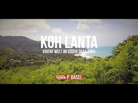 Koh Lanta, Thailand - Alles was du wissen musst!