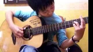 Tango   Sungha Jung Acoustic Tabs Guitar Pro 6