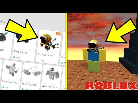 Full Download] Getting The Dominus Aureus In Roblox